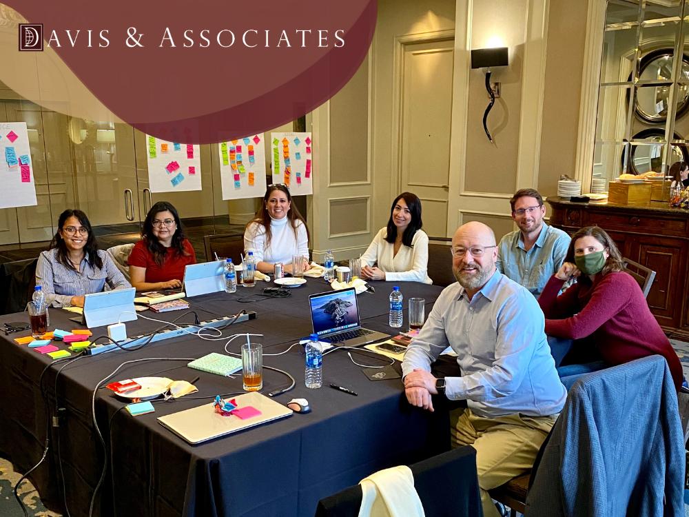 Davis & Associates - Team Gathering