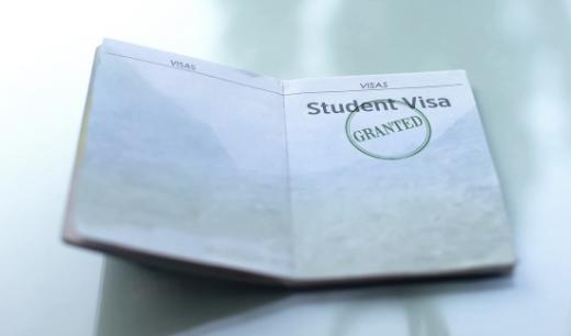 F-1 Student Visa - Davis & Associates