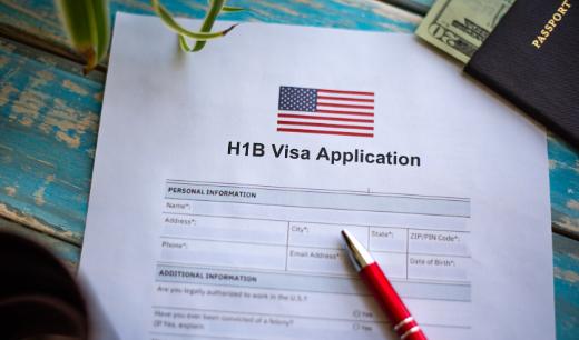 H-1B Visa Guide – Texas Immigration Attorneys