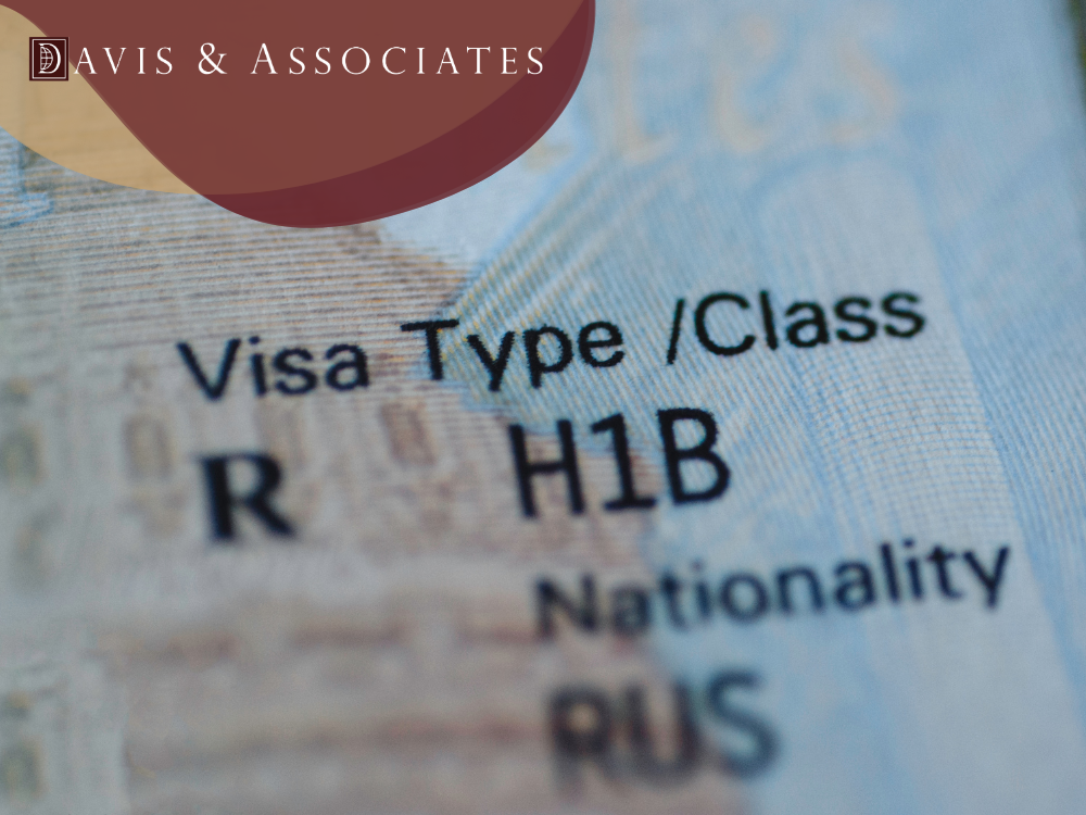 H-1b Visa - Business Immigration Services