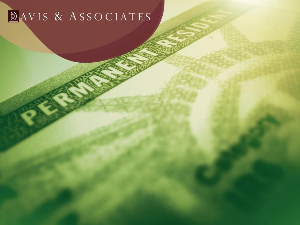 Permanent Visas - Business Immigration Services
