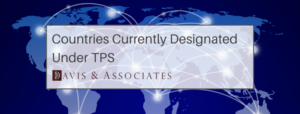 Temporary Protected Status (TPS)