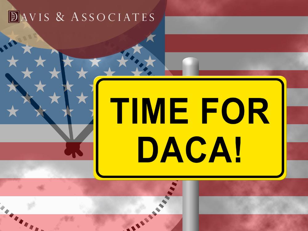 DACA - Davis & Associates