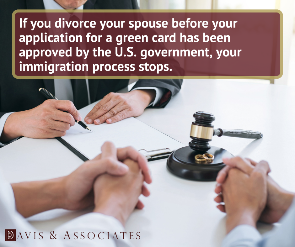 Dallas-Immigration-Attorneys-Divorced-After-Receiving-a-Green-Card