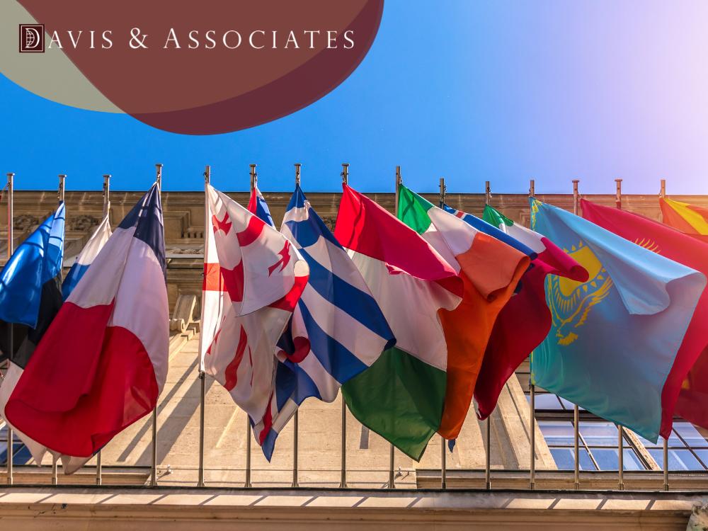 Dual Citizenship Immigration Services - Davis & Associates