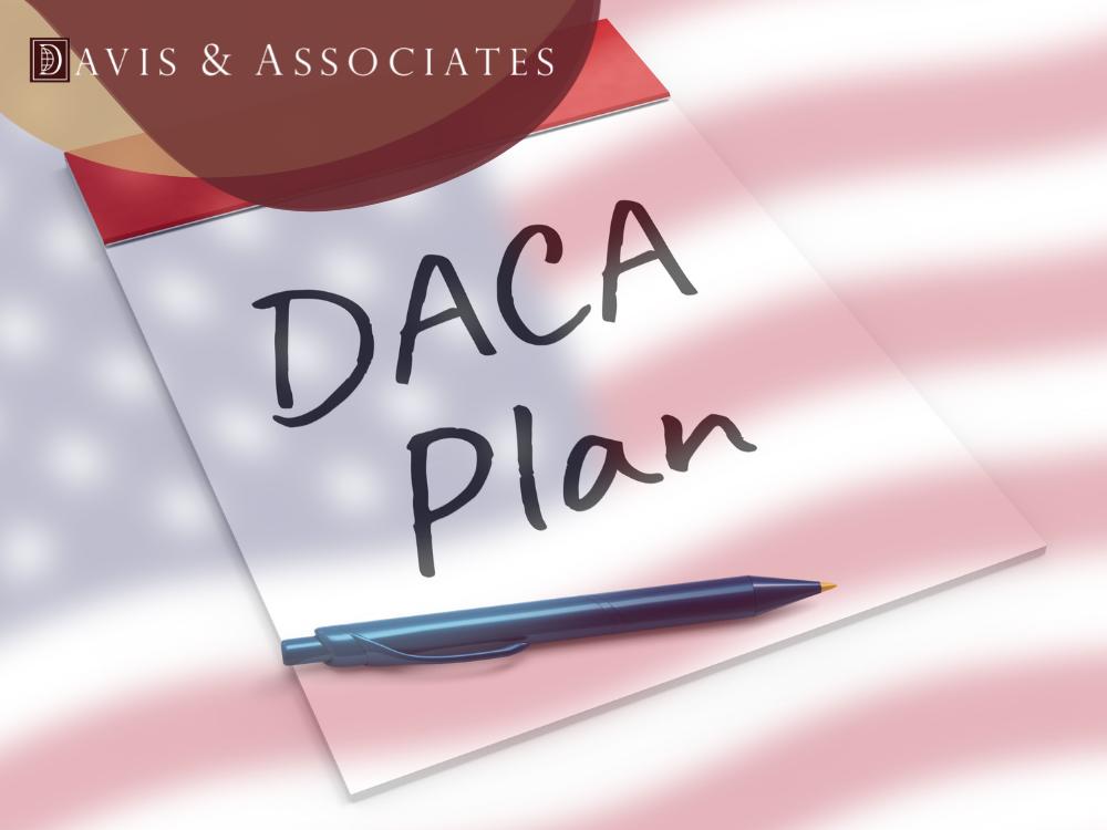 Get Help with DACA - Davis & Associates