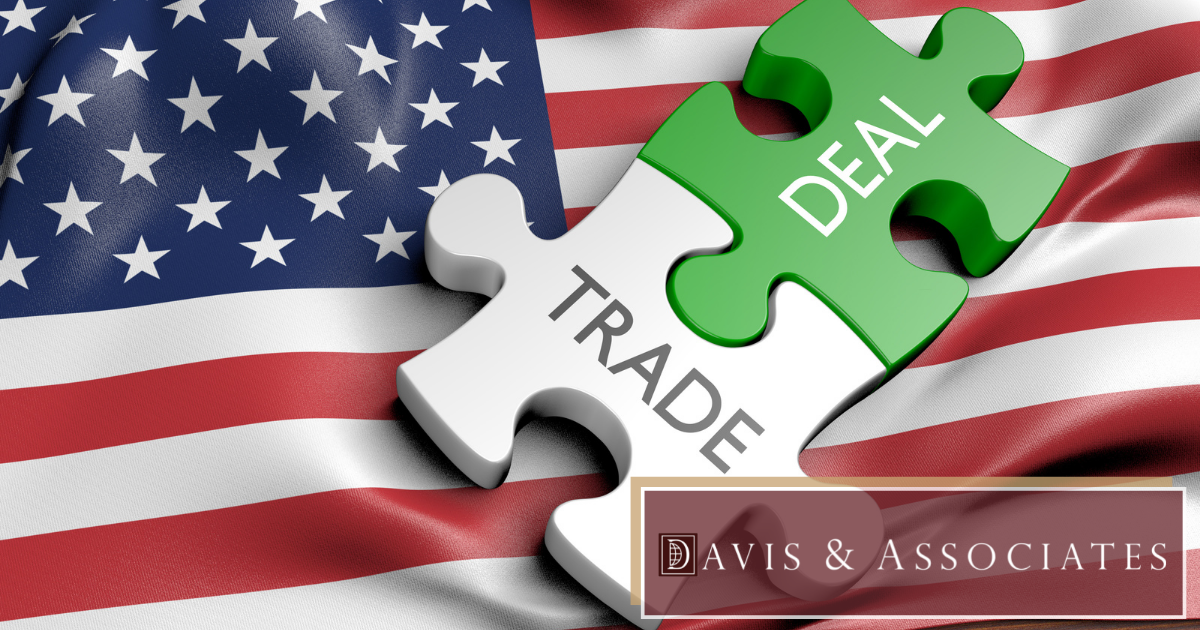 E-1 Treaty Trader Visa - Davis & Associates