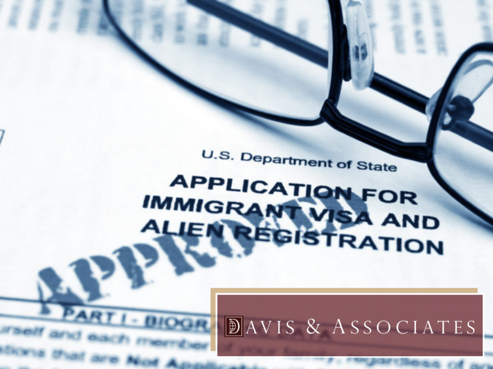 E-1 Visa_ Treaty Trader Visa - Davis & Associates