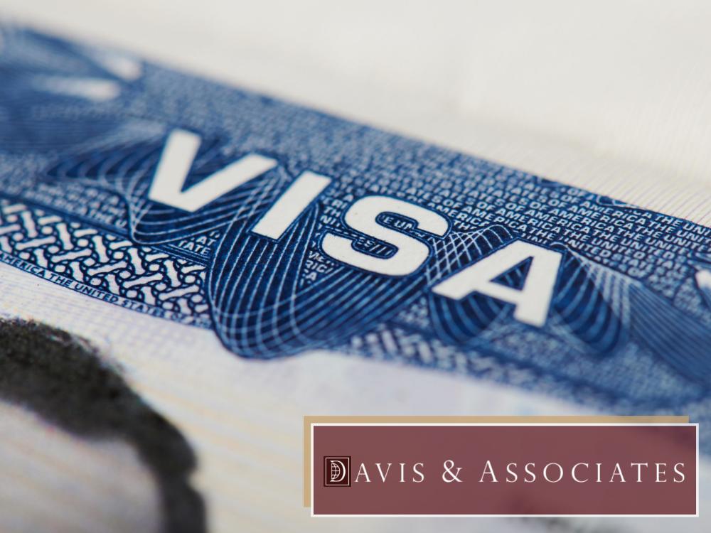 E-1 Visa_ Treaty Trader Visas - Davis & Associates