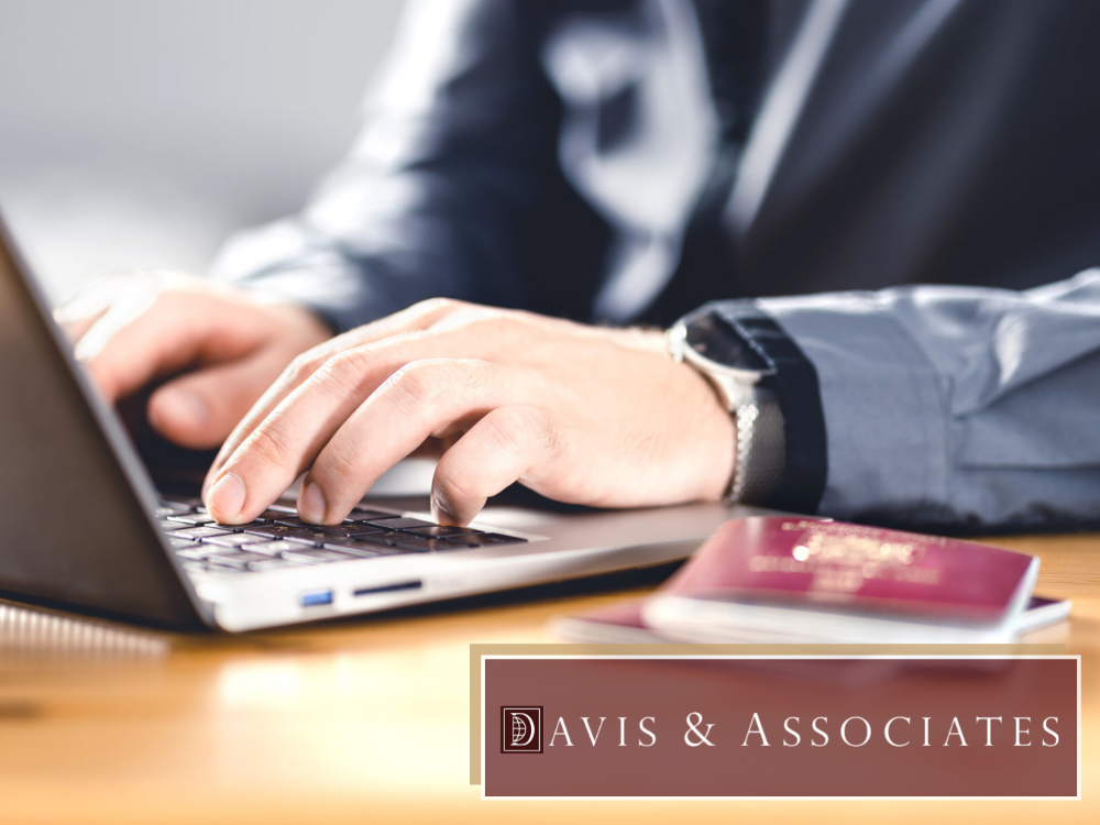 E-2 Visa_ Treaty Trader Visa - Davis & Associates