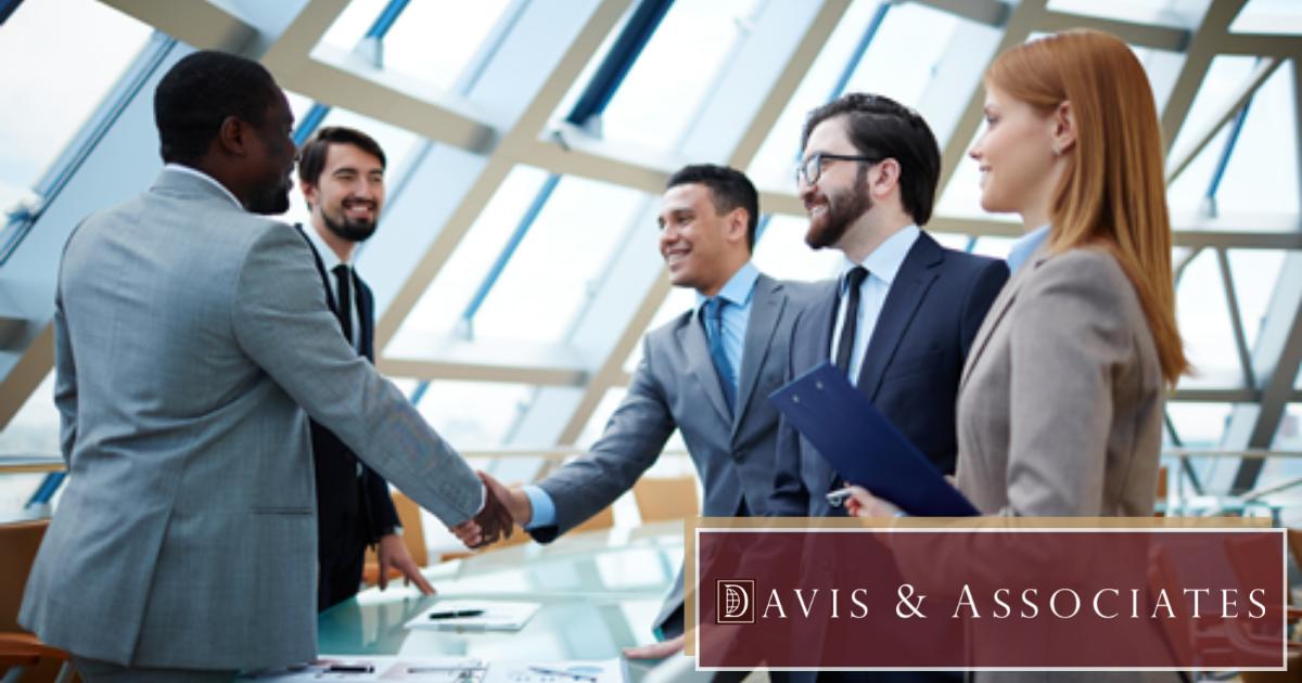 EB5 Investor Green Card - Davis & Associates