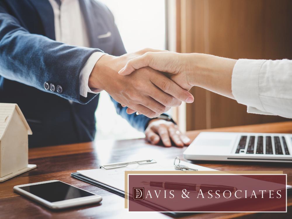 Eb5 Investment Green Card Attorney - Davis & Associates