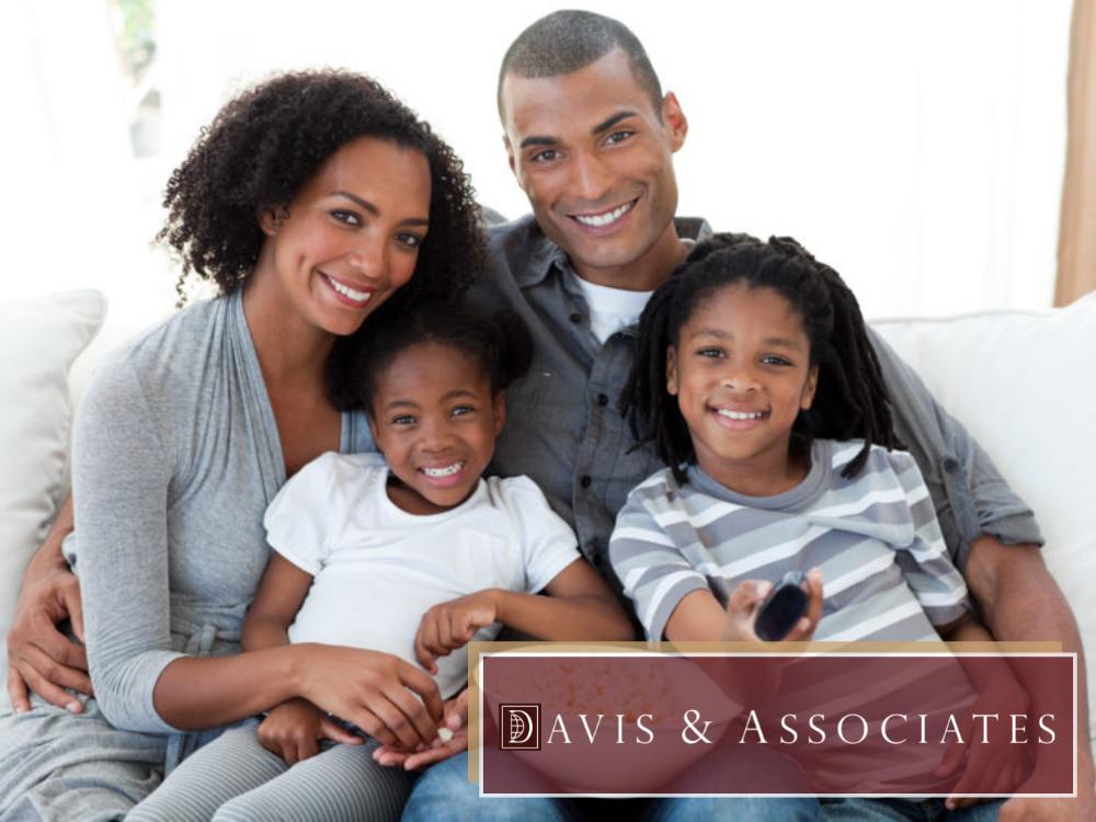 H-4 Visa Attorney - Davis & Associates