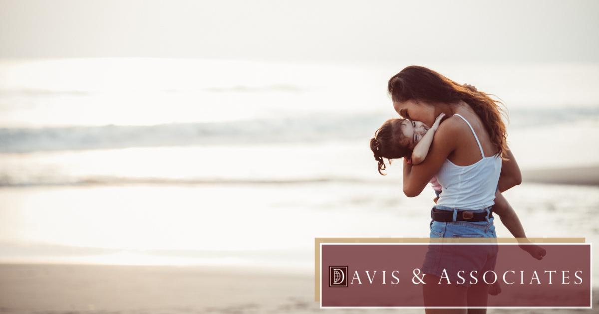 H-4 Visa for Spouse and Child - Davis & Associates