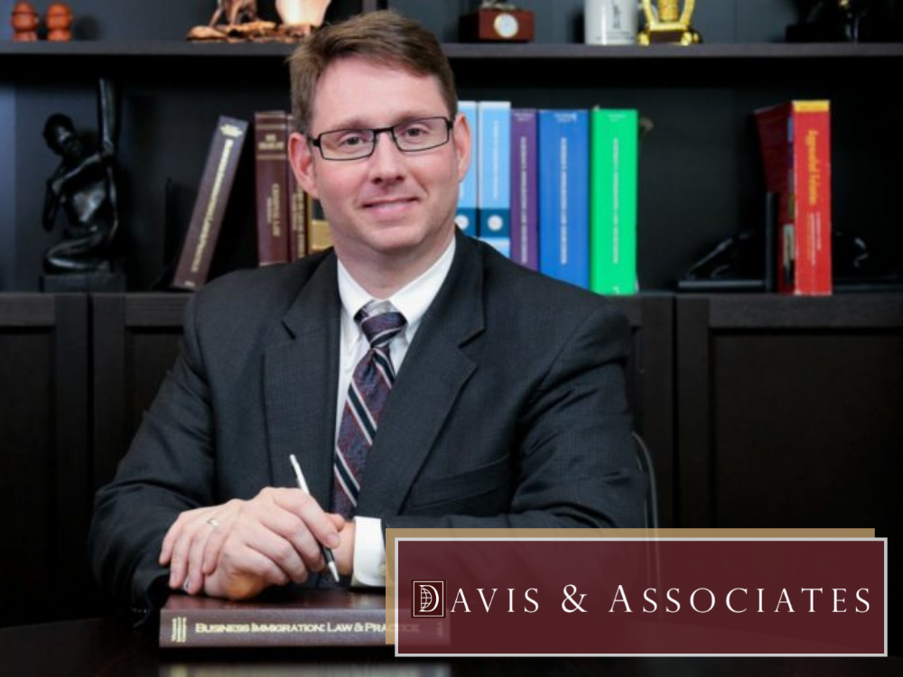 L-1 Visas for Intracompany Transfers - Contact Davis & Associates