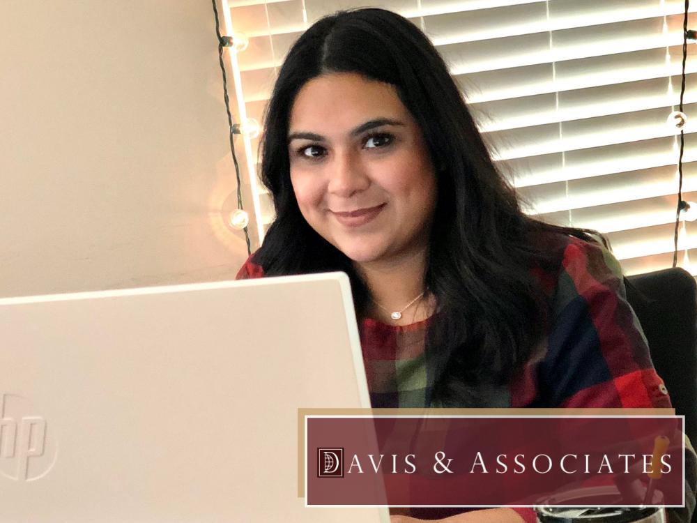 Request A Free Consultation with Davis & Associates (3)