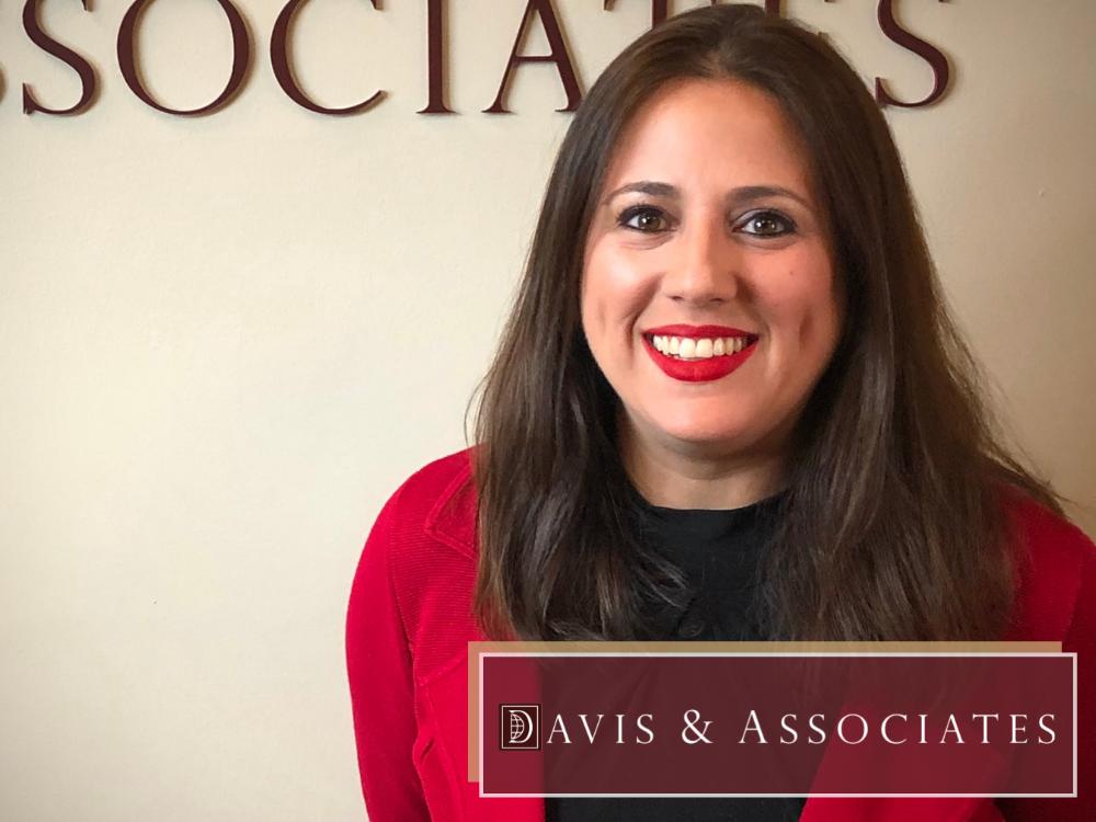 Request A Free Consultation with Davis & Associates