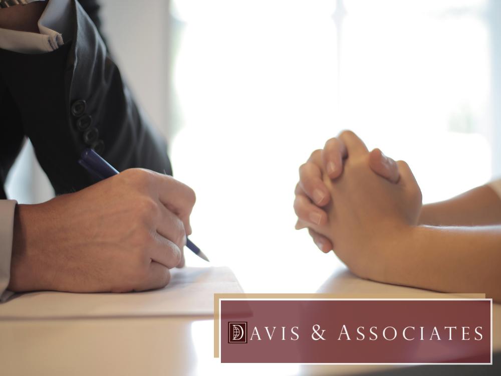 Family Immigration Green Cards - Davis & Associates
