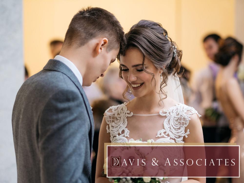 K-1 Fiancé Visas - Davis & Associates
