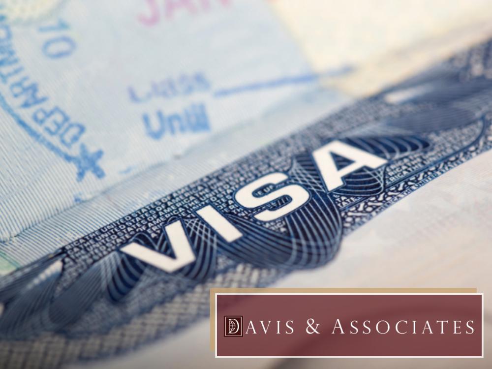 K-1 Marriage Visa Free Consultation - Davis & Associates