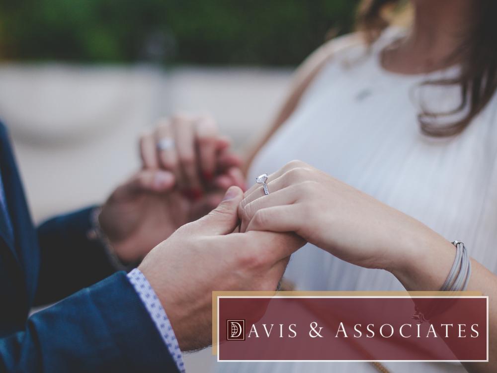 K-1 Marriage Visas - Davis & Associates