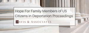 Administrative Closure - Texas Immigration Attorney
