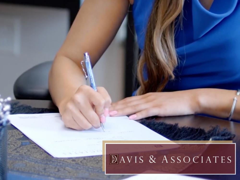 Business Immigration Services in Dallas - Davis & Associates