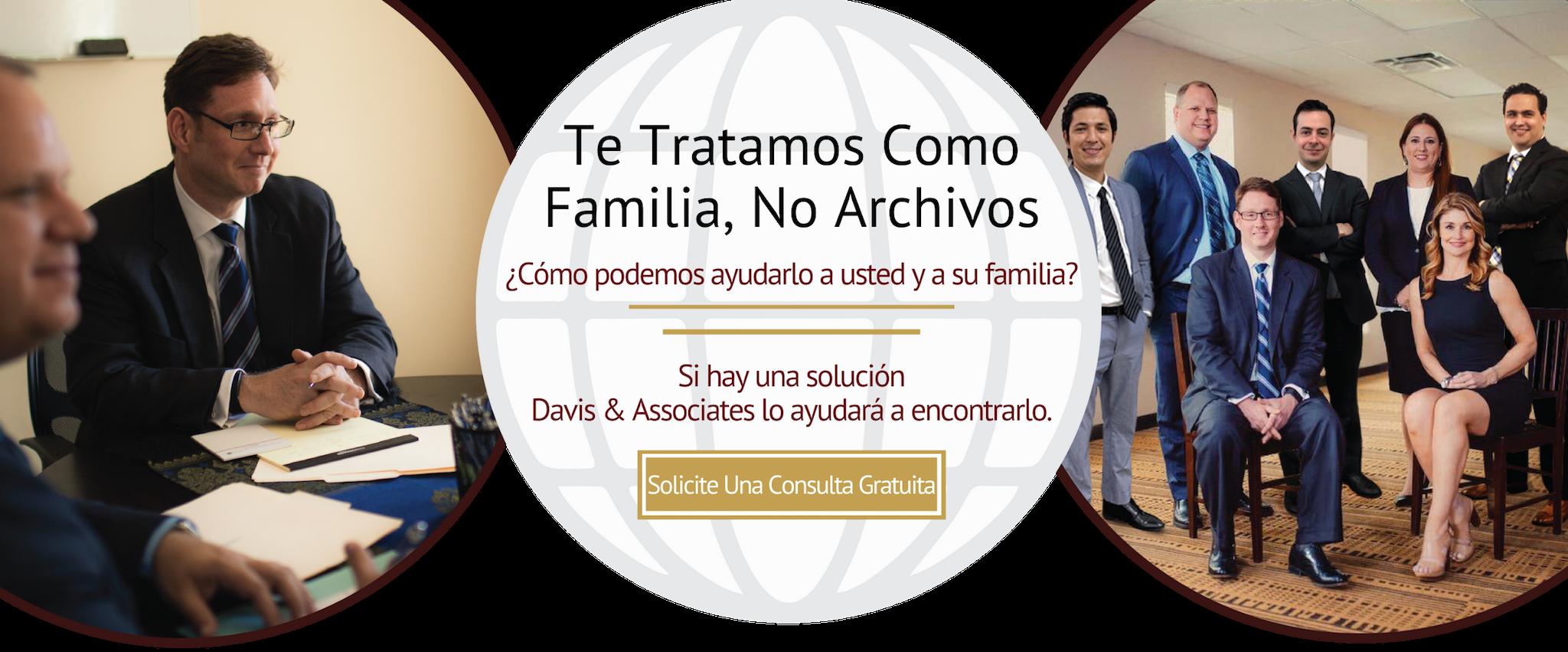 Davis & Associates - Abogados de inmigración de Texas (2)