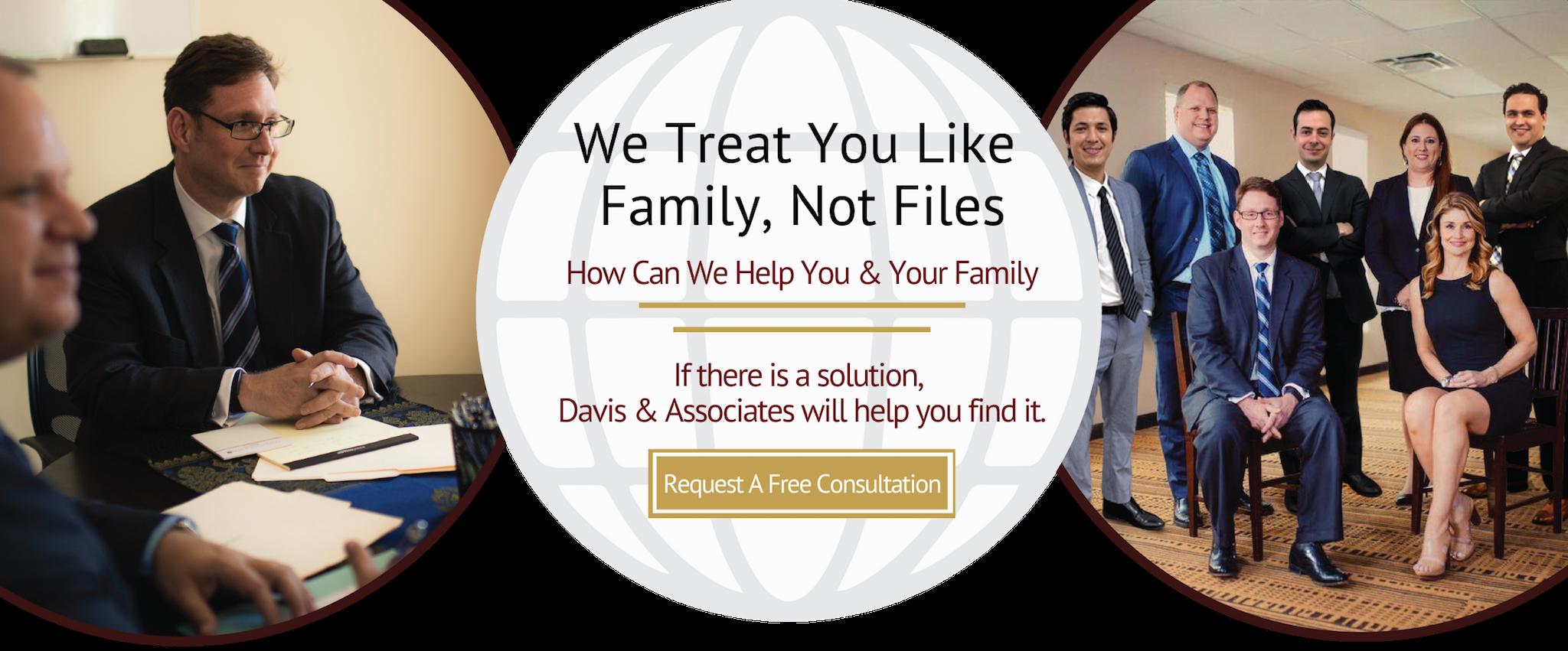 Davis & Associates - Texas Immigration Attorneys (4)